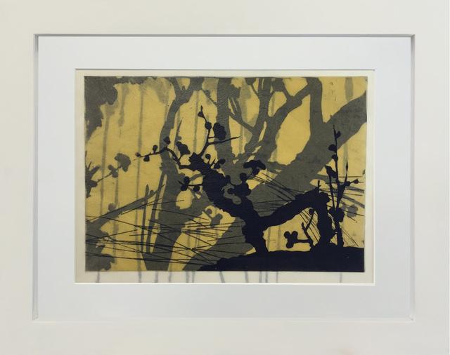 Judy Pfaff, 'Untitled #4', 2008, Tandem Press