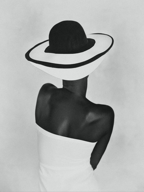 , 'Rabia Hat,' 2018, Atlas Gallery