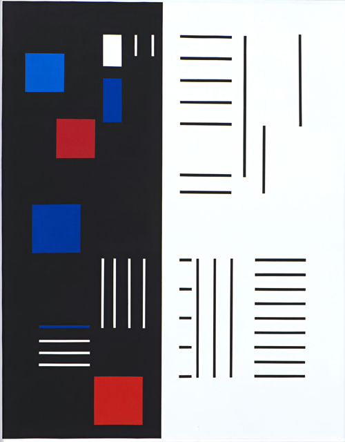 , 'Covalence, plénitude,' 1994, Connaught Brown