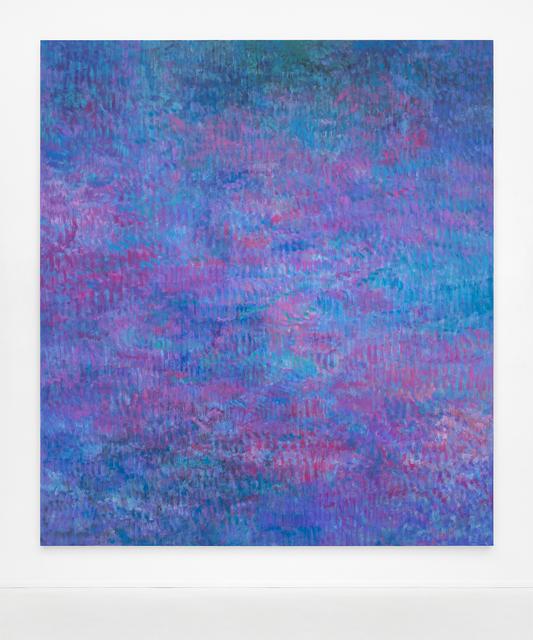 , 'Untitled (Fugue 2016-15),' 2016, VALENTIN