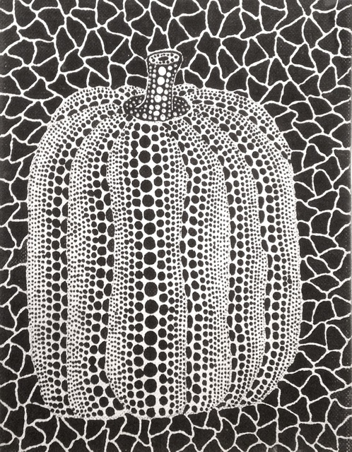 , 'Pumpkin,' 1991, Omer Tiroche Gallery
