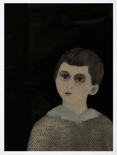 , 'Penas Precoces 23,' 2015, Isabel Croxatto Galería
