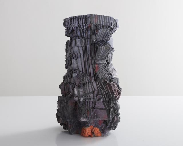 , 'Unique Assemblage vessel,' 2017, R & Company