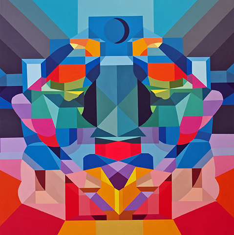 , 'Her Birth,' 2016, Kreislerart