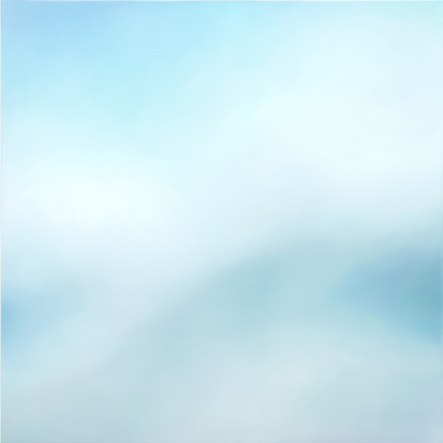 , 'Crest,' 2016, Winston Wächter Fine Art