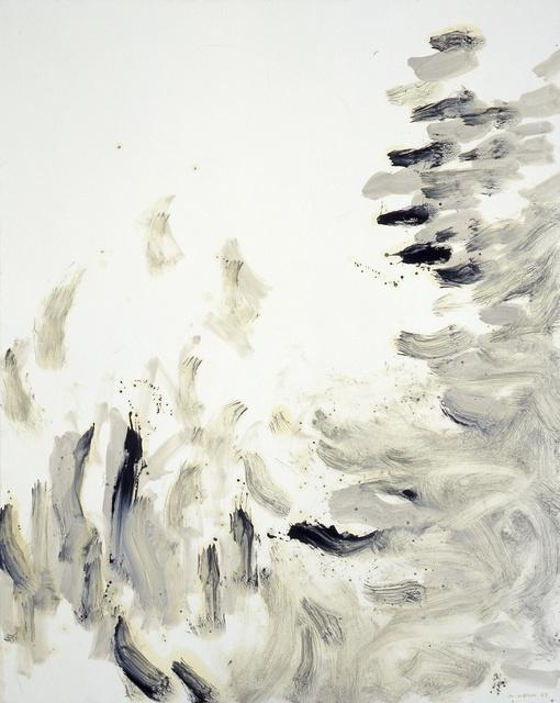 , 'With Winds,' 1989, Kukje Gallery