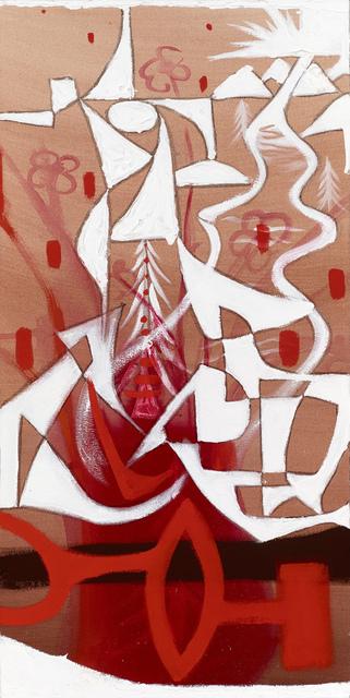 , 'Untitled 2014 bbb-S,' 2014, KM Fine Arts