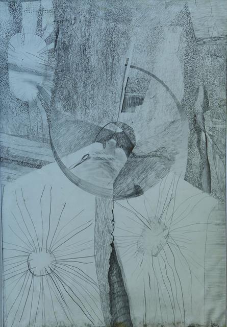 , 'My homeland nr.2,' 2001, Galeria Kalo