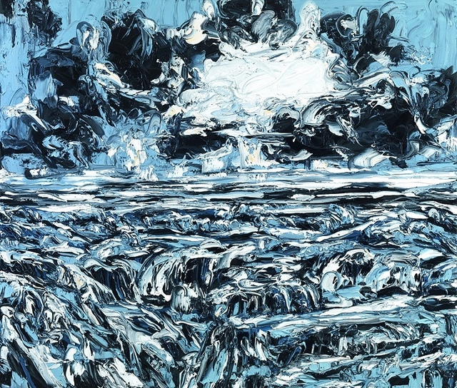 Achilleas Christides, '(SP) Seastorm', 2010, ARTION GALLERIES