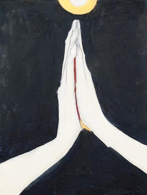 , 'Meditation,' 2017, Lois Lambert Gallery