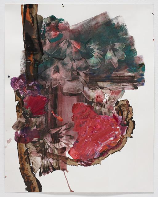 Elizabeth Neel, 'Masterpiece Theater,' 2010, Monica De Cardenas