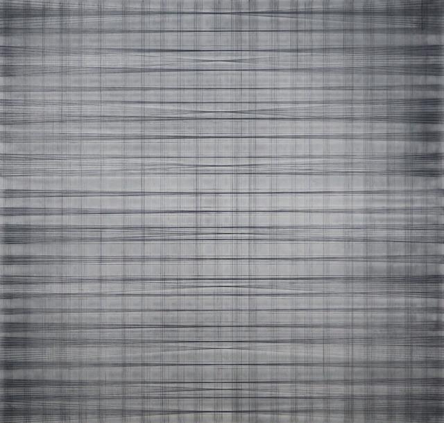 , 'gris-gris 2,' 2017, Edition & Galerie Hoffmann