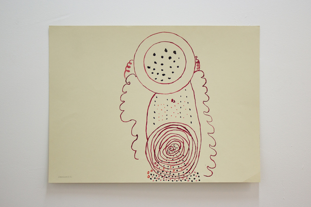 , 'Amahiri,' 2013, ABRA