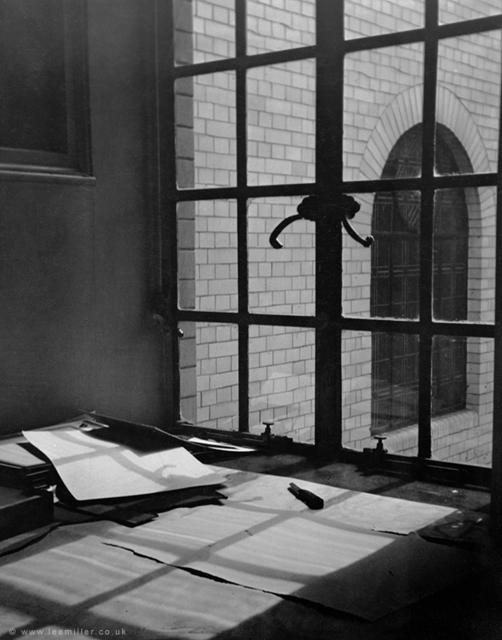 , ' Windows, Paris, France, ,' ca. 1930, °CLAIR Galerie