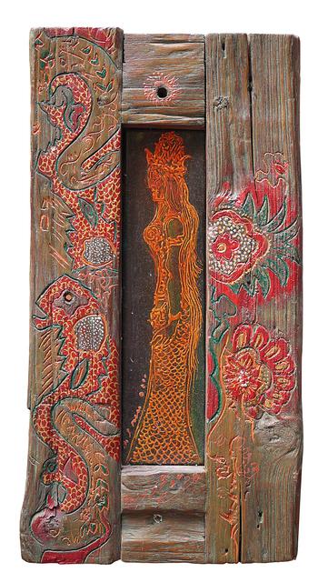 , 'Ibu Pertiwi (Motherland) #7,' 2015, Mizuma Art Gallery