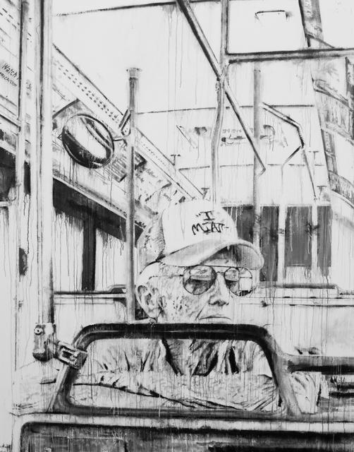 , '1456 Biscayne Blvd (USA),' 2015, Ruttkowski;68