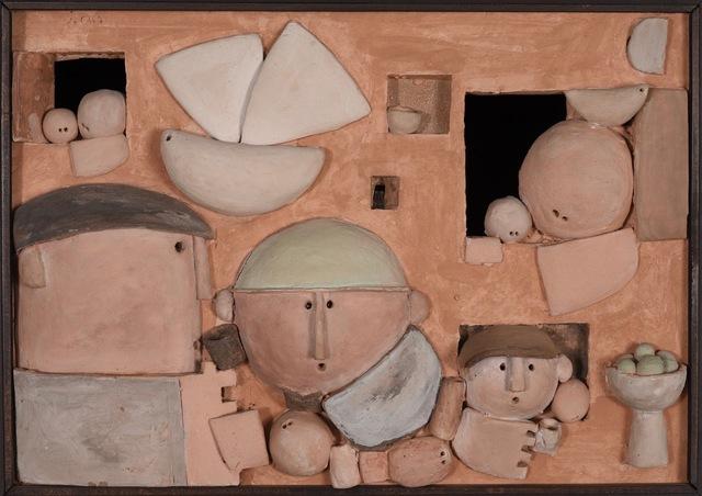 , 'Family,' , Galería de las Misiones