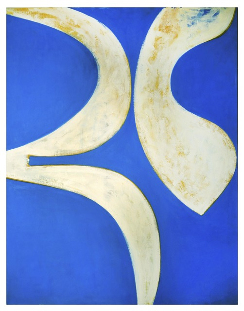 , 'Untitled (Wave) ,' 1977, Pavel Zoubok Gallery
