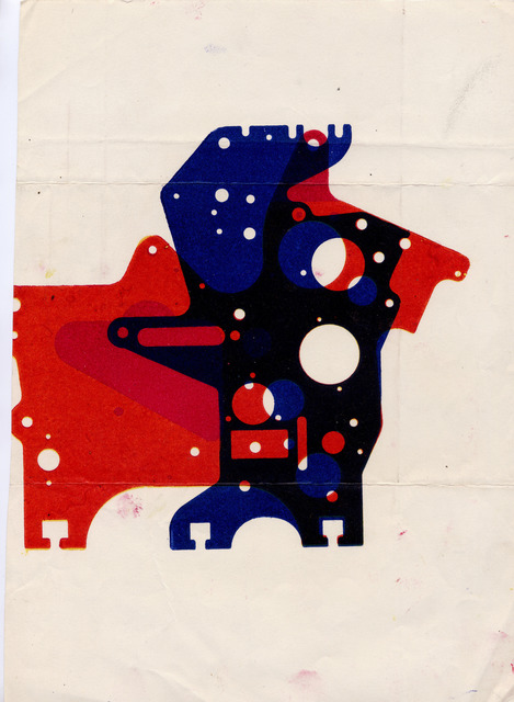, 'Untitled,' 1963, P!