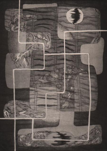 Alice Trumbull Mason, 'White Scaffolding', 1946, Dolan/Maxwell