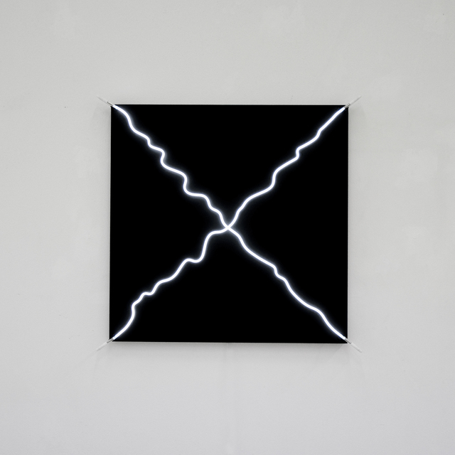 , 'Mal Barré après réflexion n°8,' 2015, A arte Invernizzi