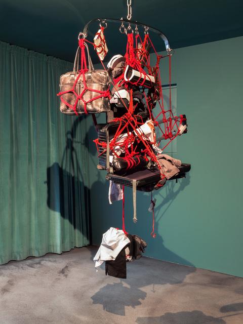 Christian Jankowski, 'Sculpture', Galería Pelaires