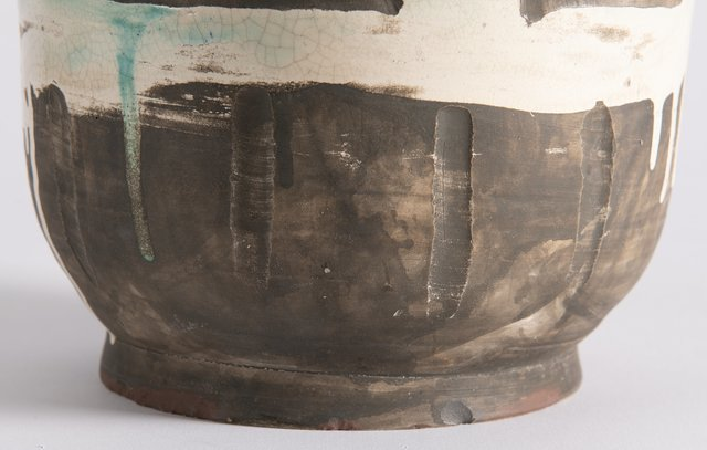 Pablo Picasso, 'Pichet Trois Taureaux Graves', 1953, Design/Decorative Art, Unique ceramic, hand decorated white terra cotta, Heritage Auctions