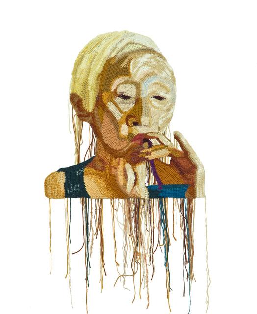 Jo Hamilton, 'May's Last Day', 2018, Russo Lee Gallery