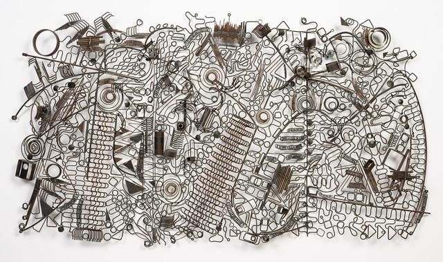 , 'Urban landscape,' 2016, Denise Bibro Fine Art