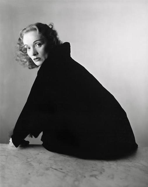 , 'Marlene Dietrich,' 1948, Grob Gallery