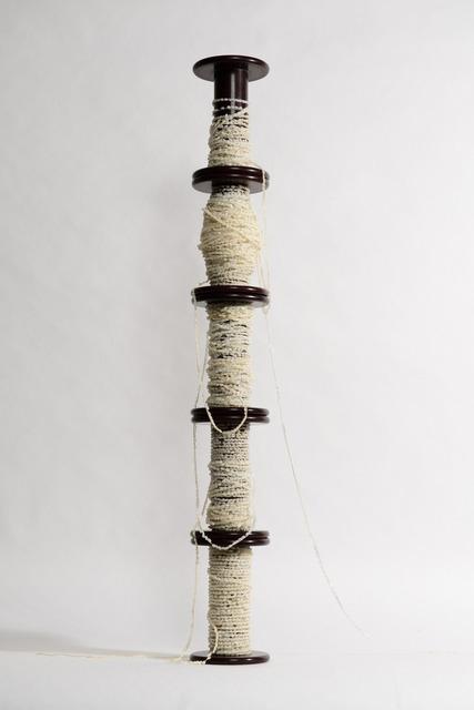 , 'Waiting #1,' 2014, Pearl Lam Galleries