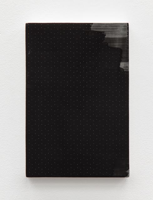 , 'Virginia ,' 2018, Galerie Gisela Clement