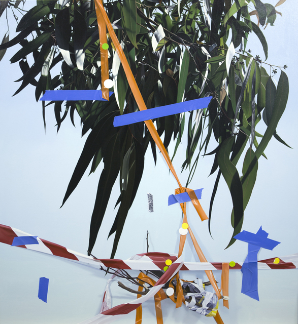 , 'A View with Duplicity,' 2015, THIS IS NO FANTASY + Dianne Tanzer Gallery