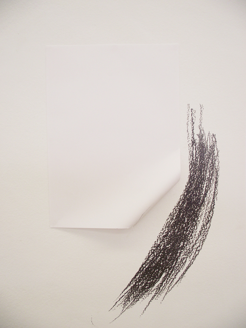 , 'Page ,' 2010, Gallery Nosco