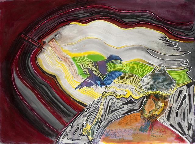 , 'Que hago,' 2015, Galería Rubbers Internacional