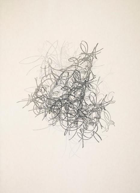 , '09.Octubre.2017,' 2017, Polígrafa Obra Gráfica