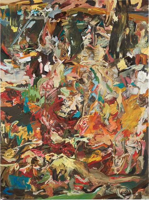 Cecily Brown, 'The Crab and Lizard', 2012, Phillips