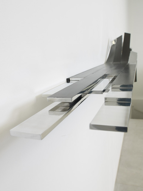, 'Doors I,' 2010, Carpenters Workshop Gallery