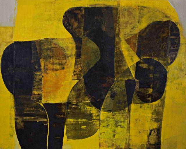 , 'blunderbuss,' 2014, Galeria Baobab
