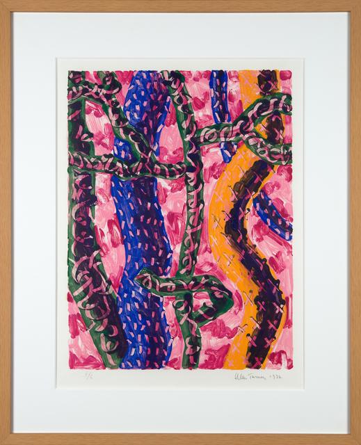 , 'Samba,' 1982, Axiom Fine Art