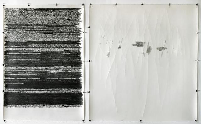 , 'Descifrar/to decipher, decode, figure out,' 2014, Alfa Gallery