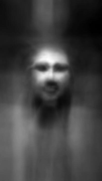 Faceness 03 Egypt-Paris