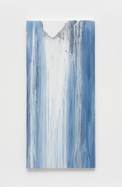 """, 'Sem Título (da série """"Acaso e Necessidade) [Untitled (from the series """"Chance and Necessity"""")],' 2017, Casa Triângulo"""