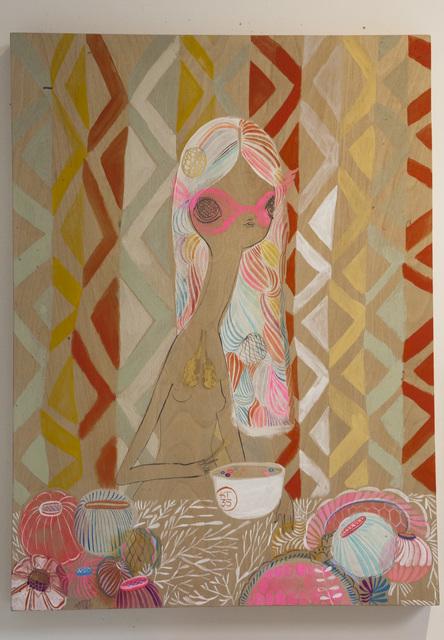 , 'Morning O's,' 2015, Mirus Gallery