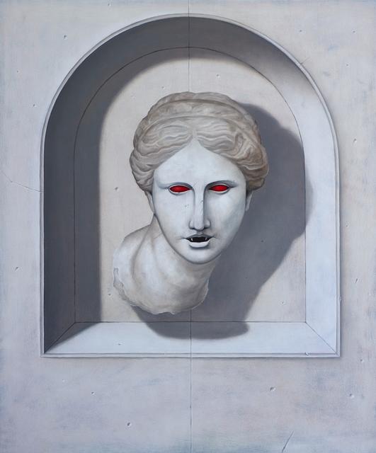 , 'Aphrodite,' 2019, Galerie Heike Strelow