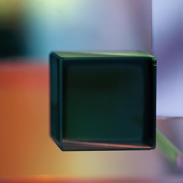 Deborah Bay, 'Rothko's Cube', 2018, Foto Relevance