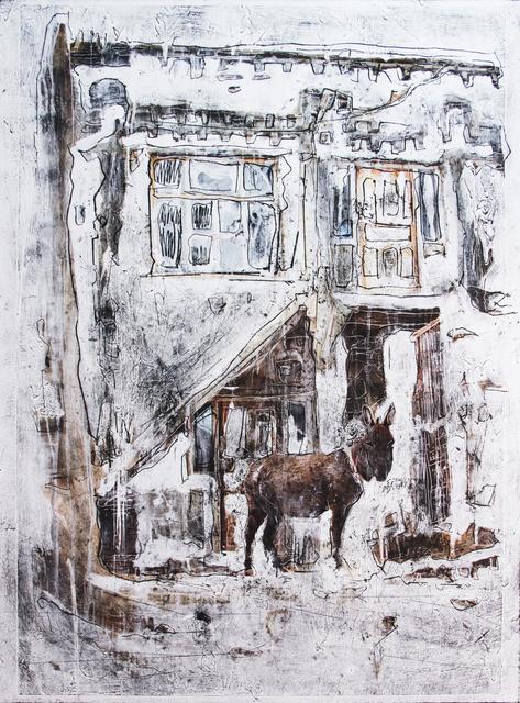 , 'Kibber II,' 2017, Cadogan Contemporary