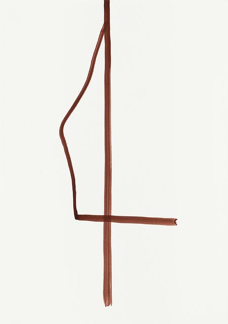 , 'Untitled,' 2010, Skopia P.-H. Jaccaud