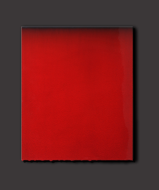 , 'Red,' 2104, Eutectic Gallery