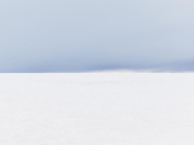 Wendel Wirth, 'Fairfield Winter 8', 2014, Gilman Contemporary